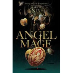 Angel Mage found on Bargain Bro Philippines from audiobooksnow.com for $13.75