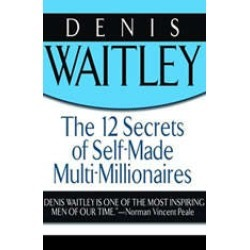 The 12 Secrets of Self-Made Multi-Millionaires found on Bargain Bro India from audiobooksnow.com for $2.49