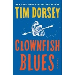 Clownfish Blues found on Bargain Bro Philippines from audiobooksnow.com for $13.49