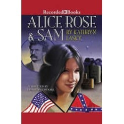 Alice Rose and Sam found on MODAPINS from audiobooksnow.com for USD $6.49