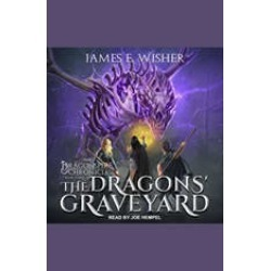 The Dragons' Graveyard found on Bargain Bro Philippines from audiobooksnow.com for $9.99