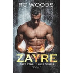 ZAYRE found on Bargain Bro India from audiobooksnow.com for $7.50