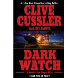 Dark Watch found on MODAPINS from audiobooksnow.com for USD $11.25
