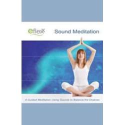 The Eflexx Sound Meditation found on Bargain Bro India from audiobooksnow.com for $4.99