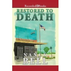 Restored to Death found on Bargain Bro India from audiobooksnow.com for $9.99