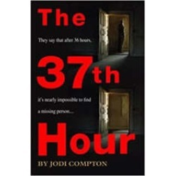 The 37th Hour found on Bargain Bro Philippines from audiobooksnow.com for $7.49