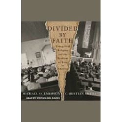 Divided by Faith: Evangelical Religion and the Problem of Race in America found on Bargain Bro India from audiobooksnow.com for $8.49
