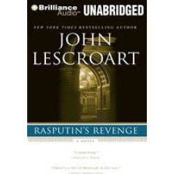 Rasputin's Revenge found on Bargain Bro Philippines from audiobooksnow.com for $7.49