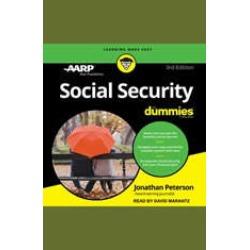 Social Security for Dummies