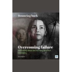 Overcoming Failure: Bouncing Back found on Bargain Bro Philippines from audiobooksnow.com for $1.49