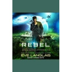 Rebel found on Bargain Bro Philippines from audiobooksnow.com for $10.24