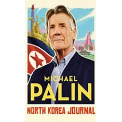 North Korea Journal found on Bargain Bro Philippines from audiobooksnow.com for $12.25