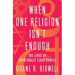 When One Religion Isn't Enough: The Lives of Spiritually Fluid People found on Bargain Bro India from audiobooksnow.com for $10.00