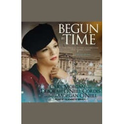 Begun by Time found on Bargain Bro India from audiobooksnow.com for $7.99