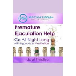 Premature Ejaculation Help: Go All Night Long with Hypnosis & Meditation found on Bargain Bro Philippines from audiobooksnow.com for $6.49