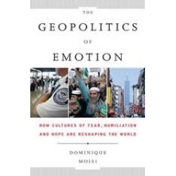 The Geopolitics of Emotion: How Cultures of Fear, Humiliation, and Hope are Reshaping the World found on Bargain Bro India from audiobooksnow.com for $12.49