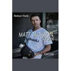 Matt Jackson, Catcher found on Bargain Bro Philippines from audiobooksnow.com for $4.97