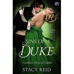 Sins of a Duke found on Bargain Bro Philippines from audiobooksnow.com for $7.49