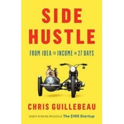 Side Hustle: From Idea to Income in 27 Days found on Bargain Bro Philippines from audiobooksnow.com for $8.75