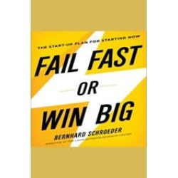 Fail Fast or Win Big: The Start-Up Plan for Starting Now found on Bargain Bro India from audiobooksnow.com for $14.99