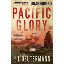 Pacific Glory found on Bargain Bro Philippines from audiobooksnow.com for $7.49