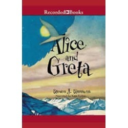 Alice and Greta found on MODAPINS from audiobooksnow.com for USD $3.99