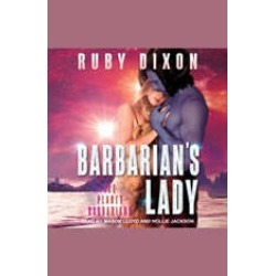 Barbarian's Lady found on Bargain Bro Philippines from audiobooksnow.com for $9.99