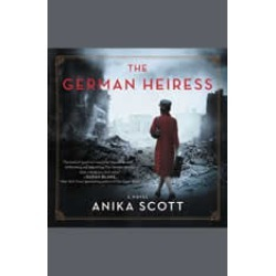 The German Heiress: A Novel found on Bargain Bro India from audiobooksnow.com for $13.49