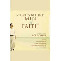 Stories Behind Men of Faith found on Bargain Bro Philippines from audiobooksnow.com for $10.49