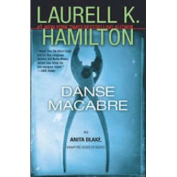 Danse Macabre: An Anita Blake, Vampire Hunter Novel found on Bargain Bro Philippines from audiobooksnow.com for $13.75