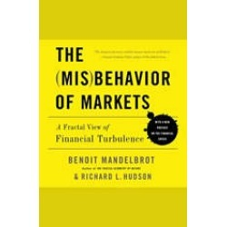 The Misbehavior of Markets: A Fractal View of Financial Turbulence found on Bargain Bro Philippines from audiobooksnow.com for $12.99
