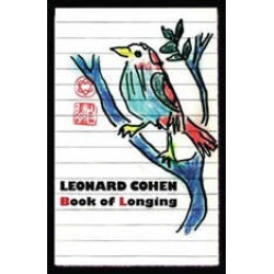 Book of Longing found on Bargain Bro Philippines from audiobooksnow.com for $6.99