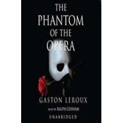 The Phantom of the Opera found on Bargain Bro Philippines from audiobooksnow.com for $9.97