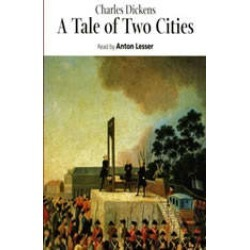 A Tale of Two Cities found on Bargain Bro Philippines from audiobooksnow.com for $7.50