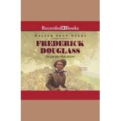 Frederick Douglass: The Lion Who Wrote History found on Bargain Bro Philippines from audiobooksnow.com for $3.99