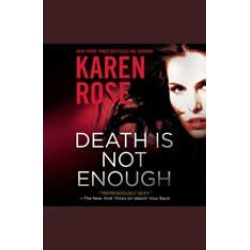 Death Is Not Enough found on Bargain Bro India from audiobooksnow.com for $12.47