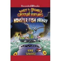 Monster Fish Frenzy