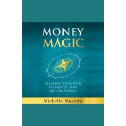 Money Magic: Clearing Your Path to Money, Time and Happiness found on Bargain Bro Philippines from audiobooksnow.com for $4.98