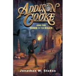 Addison Cooke and the Tomb of the Khan found on Bargain Bro Philippines from audiobooksnow.com for $13.75