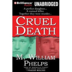Cruel Death found on Bargain Bro Philippines from audiobooksnow.com for $7.49