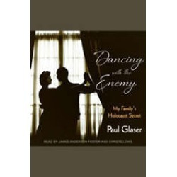 Dancing with the Enemy: My Family's Holocaust Secret found on Bargain Bro India from audiobooksnow.com for $9.99