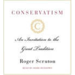 Conservatism: An Invitation to the Great Tradition found on Bargain Bro India from audiobooksnow.com for $5.49