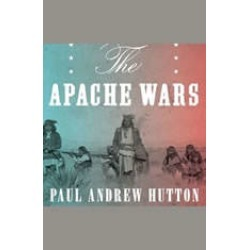 The Apache Wars: The Hunt for Geronimo, the Apache Kid, and the Captive Boy Who Started the Longest War in American History found on Bargain Bro India from audiobooksnow.com for $17.49