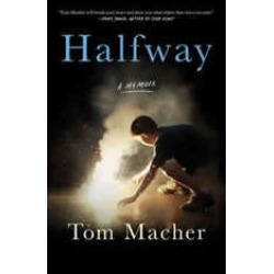 Halfway: A Memoir found on Bargain Bro Philippines from audiobooksnow.com for $8.99
