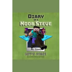 Diary Of A Minecraft Noob Steve Book 6: Biff's Curse: (An Unofficial Minecraft Book) found on Bargain Bro Philippines from audiobooksnow.com for $1.97