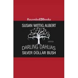 The Darling Dahlias and the Silver Dollar Bush found on Bargain Bro India from audiobooksnow.com for $12.49