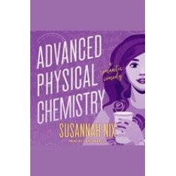 Advanced Physical Chemistry: A Romantic Comedy found on Bargain Bro India from audiobooksnow.com for $9.99
