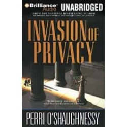 Invasion of Privacy found on Bargain Bro India from audiobooksnow.com for $7.49