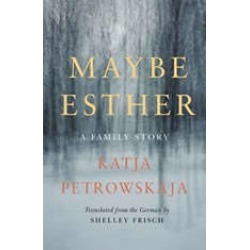 Maybe Esther: A Family Story found on Bargain Bro Philippines from audiobooksnow.com for $10.49