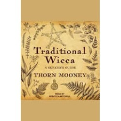 Traditional Wicca: A Seeker's Guide found on Bargain Bro India from audiobooksnow.com for $9.99